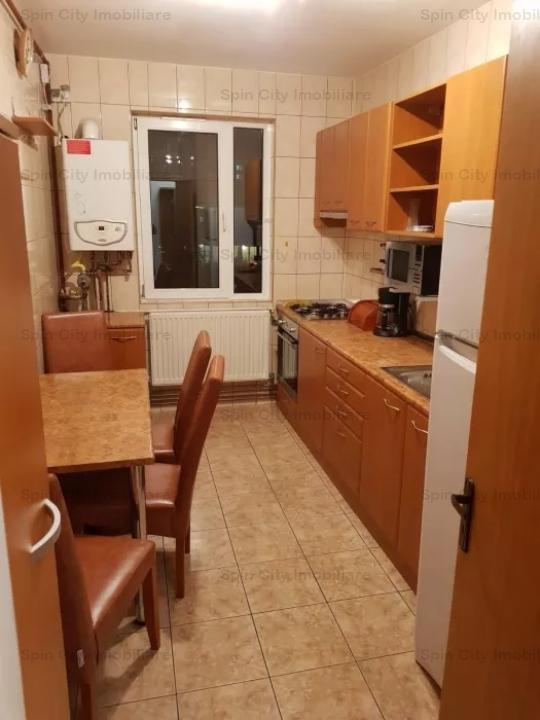 Apartament cu 2 camere modern langa metrou Lujerului si Piata Veteranilor