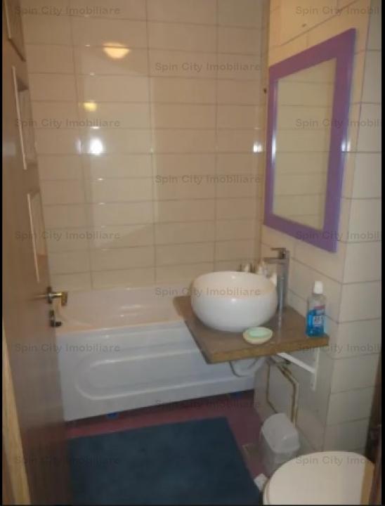 Apartament 2 camere modificat din 3,decomandat, la 8 minute de metrou Lujerului