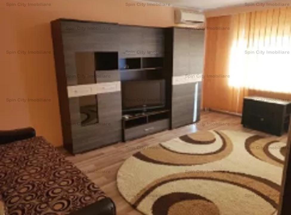 Apartament cu 2 camere decomandat Gorjului