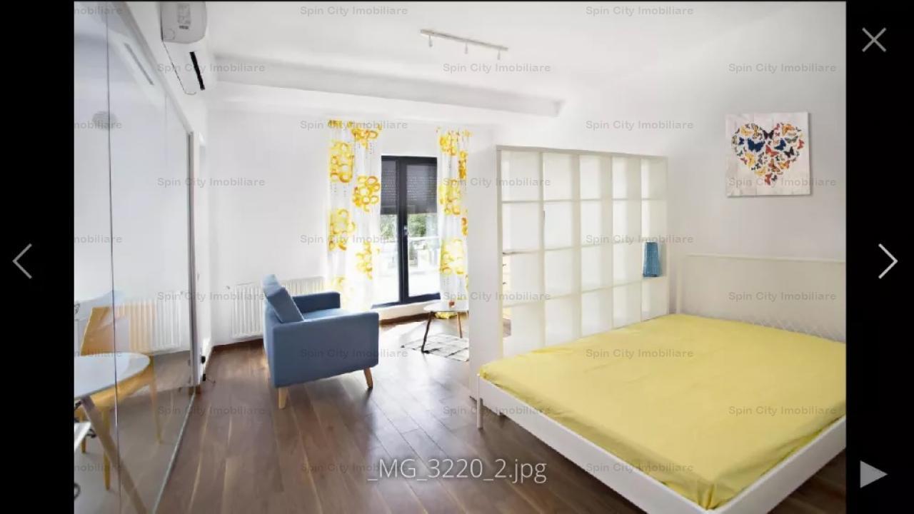 Studio modern 20th Residence