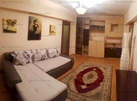Apartament cu 3 camere modern langa metrou si parc Crangasi