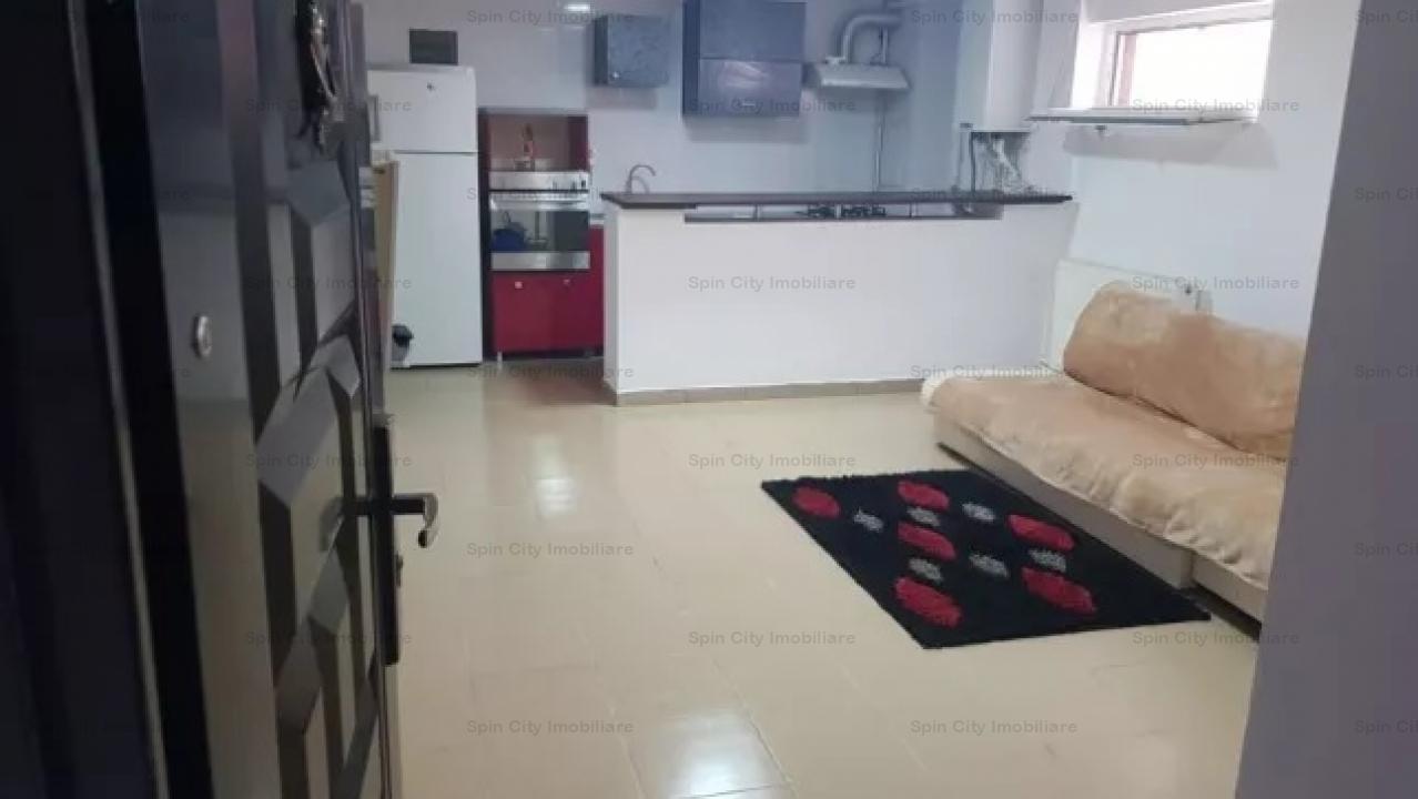 Apartament cu 2 camere modern, la demisol,in vila
