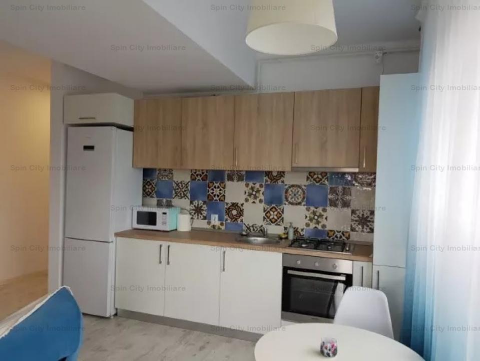 Apartament cu 2 camere modern,prima inchiriere,in bloc din 2019
