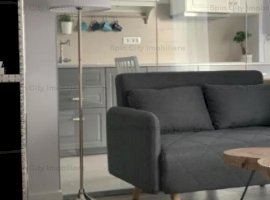 Apartament 2 camere, superb, in complex 21 Residence cu loc de parcare subteran