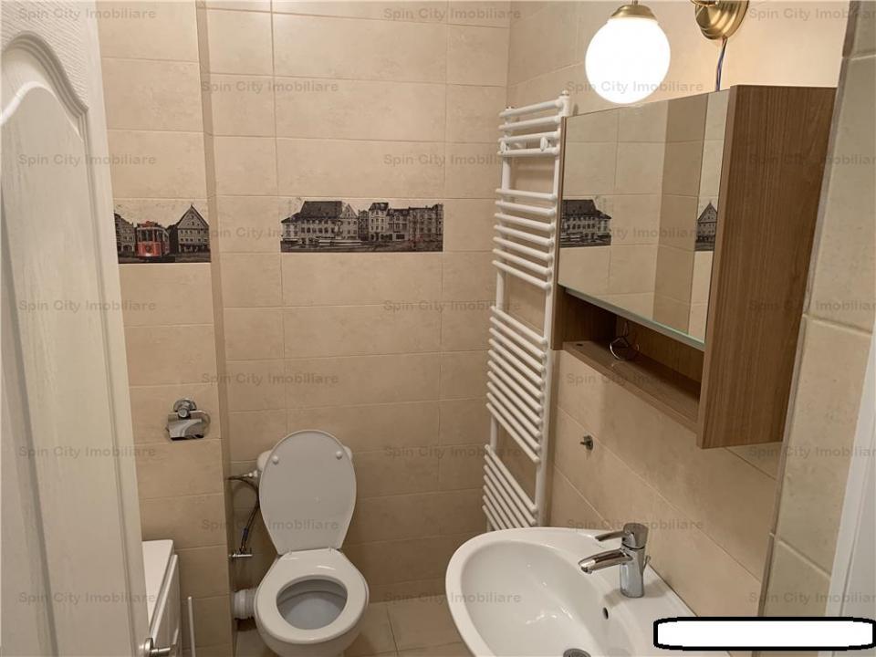Apartament cu 2 camere modern,Plaza Residence,cu loc de parcare