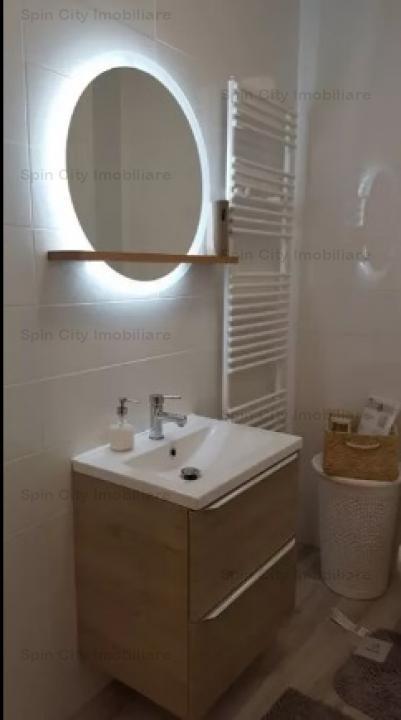 Apartament 2 camere decomandat in Plaza Residence, loc de parcare optional