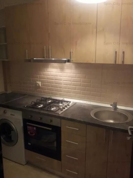 Apartament cu 2 camere modern,in spatele Pietei Crangasi,4 minute de metrou,in bloc nou