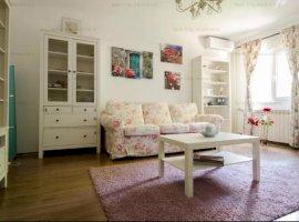 Apartament 3 camere decomandat, zona Lujerului- Virtutii, cu loc de parcare