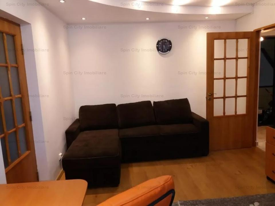 Apartament 2 camere cu dotari moderne,recent renovat, Auchan Crangasi