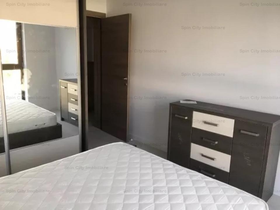 Apartament 2 camere superb,la prima inchiriere,in complex 21 Residence