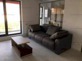 Apartament cu 2 camere superb,in 21 Residence,la 5 minute de metrou Lujerului