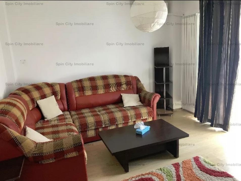 Apartament cu 2 camere superb Apusului Residence