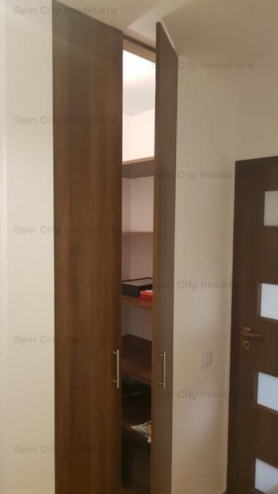 Apartament 2 camere modern Romancierilor,Drumul Taberei