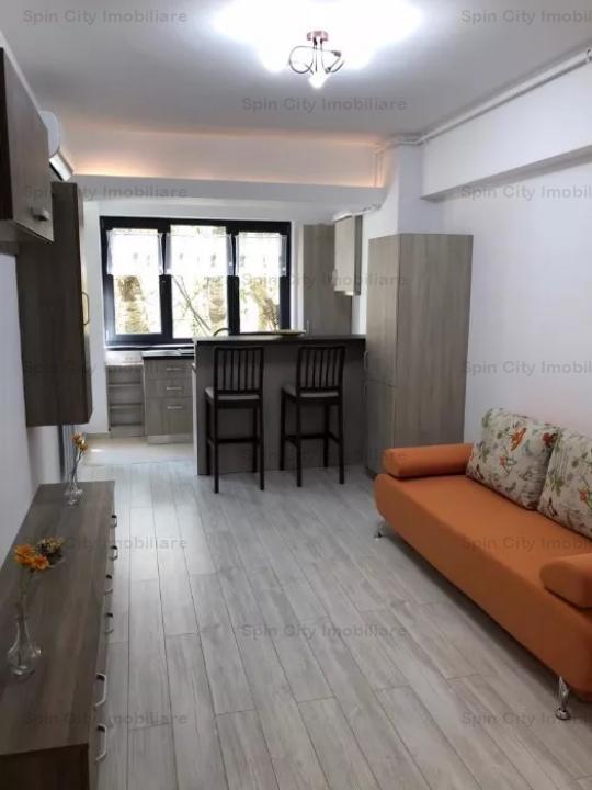 Apartament 2 camere in bloc nou Grozavesti