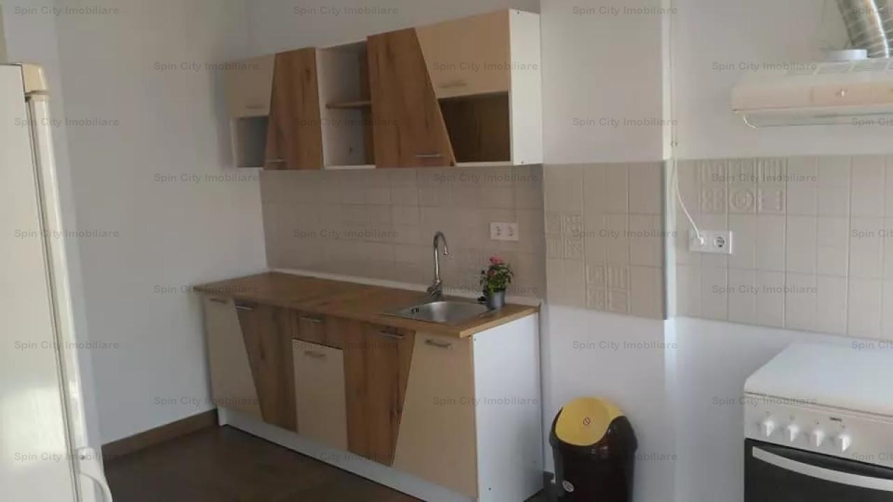Apartament cu 2 camere decomandat,in complexul rezidential Gran Via,Lujerului