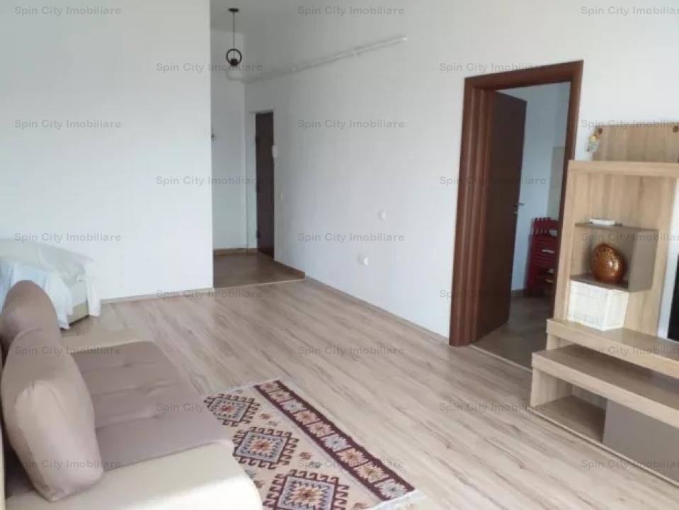 Apartament cu 2 camere modern,cu parcare,in Fundeni