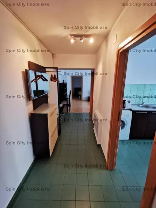 Apartament cu 2 camere modern si spatios,3 minute de metrou Lujerului,Sos.Virtutii