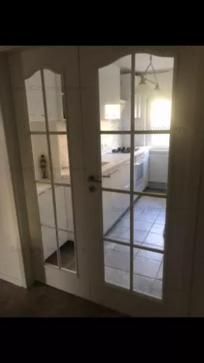 Apartament 2 camere lux,prima inchiriere dupa renovare,Gorjului