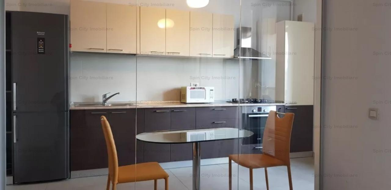 Apartament 2 camere modern Grozavesti-19th Residence