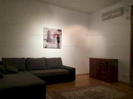 Apartament 2 camere superb,in casa,Kiselleff,metrou Aviatorilor la 10 minute,parcare in curte