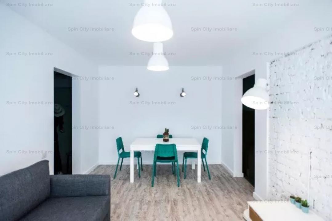 Apartament 2 camere superb in apropiere de AFI Cotroceni