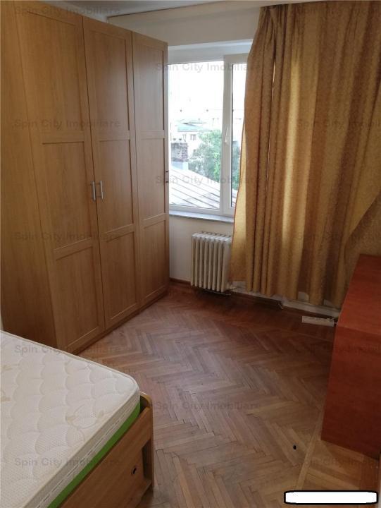 Apartament 2 camere Magheru, Piata Romana,langa metrou