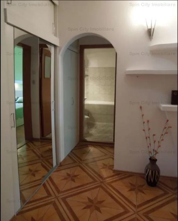 Apartament 2 camere modern,cu centrala proprie, la 4 minute de metrou Gorjului