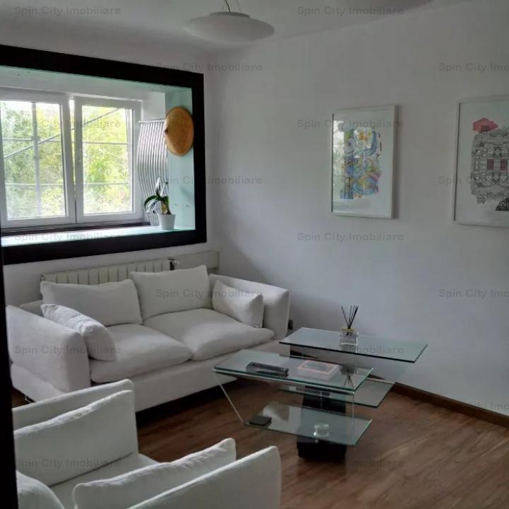 Apartament 2 camere lux Basarabia Diham