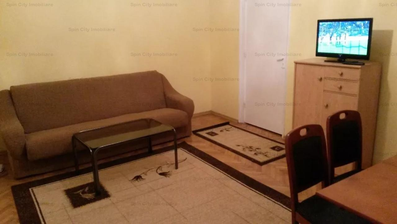 Apartament 2 camere superb Calea Grivitei,Medlife