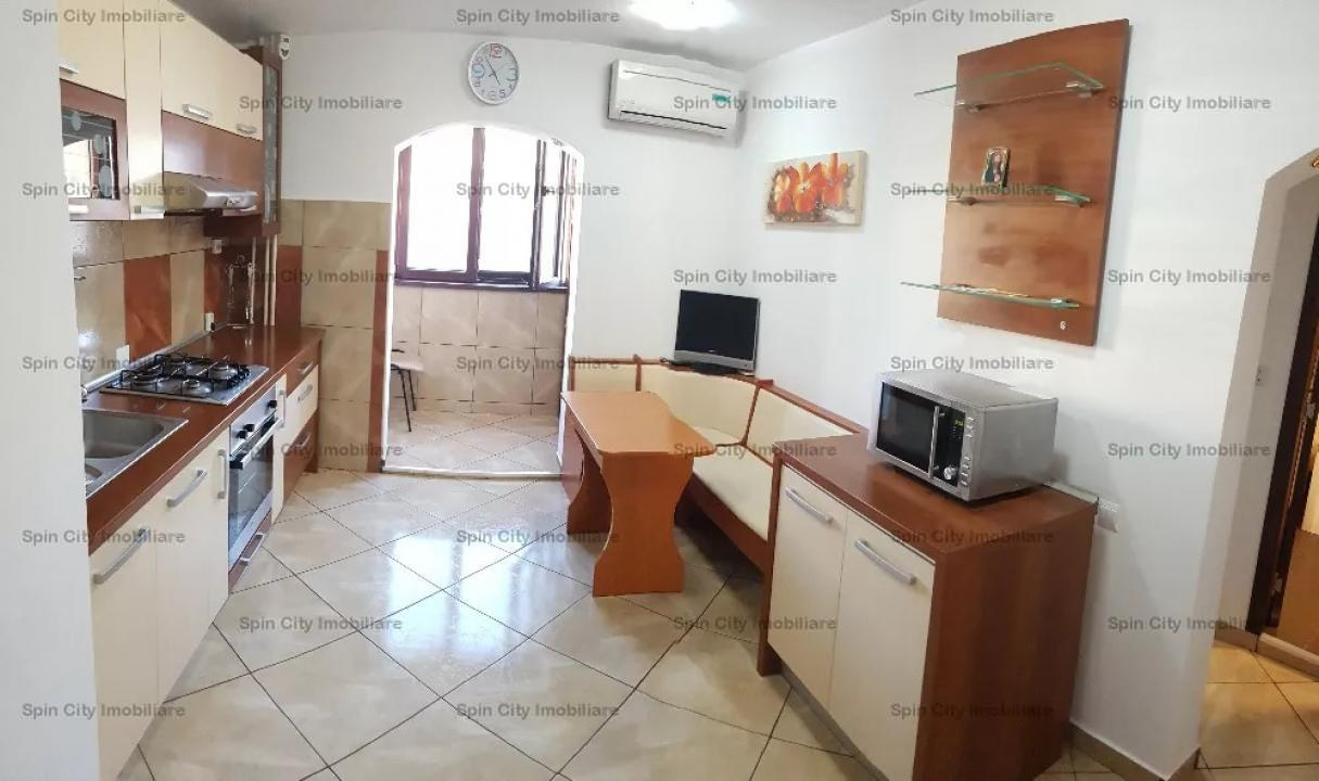 Apartament cu 2 camere modern,la 2 minute de metrou Crangasi si parc