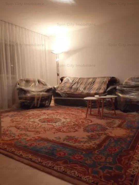 Apartament 2 camere spatios,decomandat,Nerva Traian,Mall Vitan