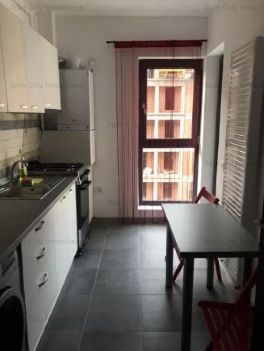 Apartament 2 camere lux, Mall Plaza - Lujerului