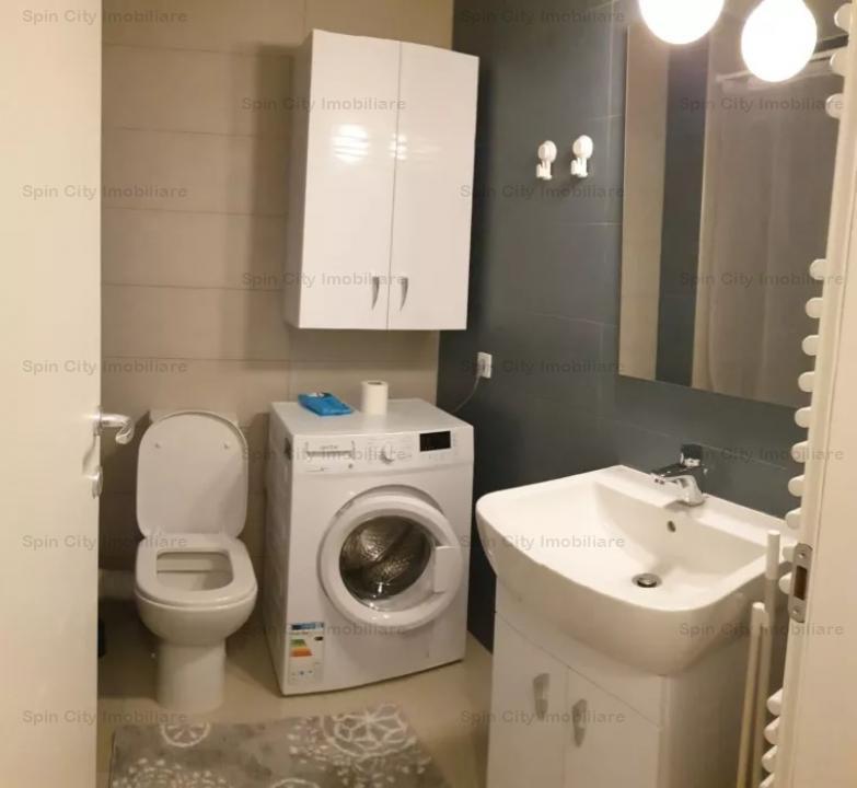 Apartament 2 camere lux 21 Residence,la 4 minute de metrou Lujerului