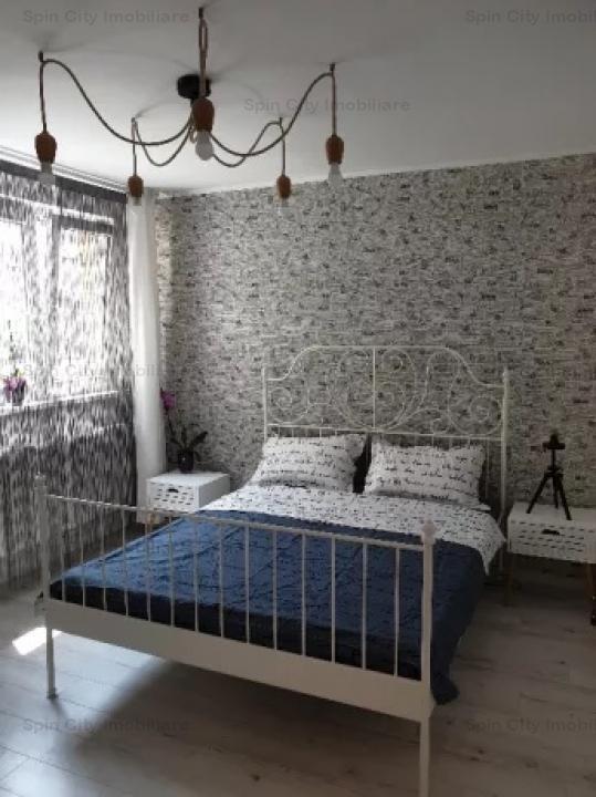 Apartament cu 2 camere lux,la 5 minute de Auchan Drumul Taberei si Parc Moghioros
