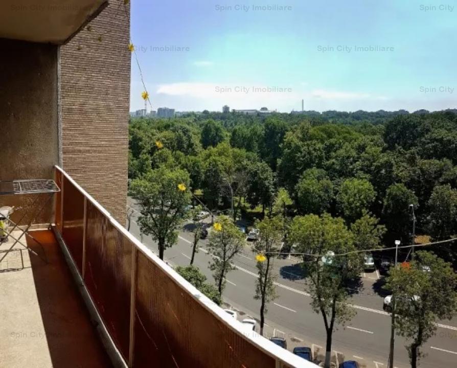 Apartament 2 camere superb langa parcul Tineretului,5 minute de metrou