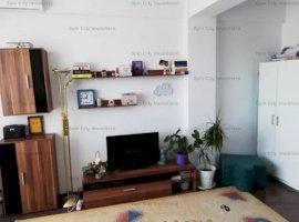 Apartament cu 2 camere superb,langa Parcul Bazilescu,la 5 minute de metrou