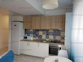 Apartament 2 camere modern,in bloc nou ,Gorjului