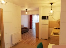 Apartament 2 camere in Complex Rezidential nou la 5 minute de Metrou Grozavesti