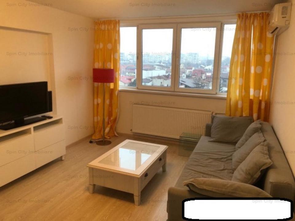 Apartament 2 camere lux la 3 minute de metrou Tineretului
