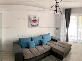 Apartament 2 camere lux Novum Grozavesti