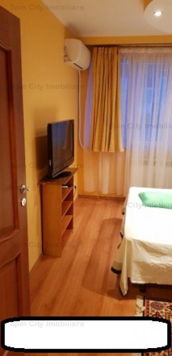 Apartament 2 camere superb langa Moghioros