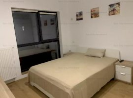 Apartament 2 camere modern langa Mall Plaza,8 minute de metrou Lujerului,Plaza Residence