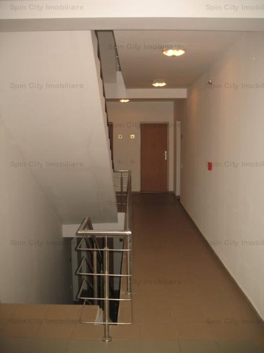 Garsoniera spatioasa in complex rezidential Lujerului-Politehnica