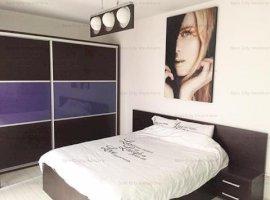 Apartament 2 camere superb,in bloc nou,la 5 minute de metrou Obor,langa Primaria Sect 2