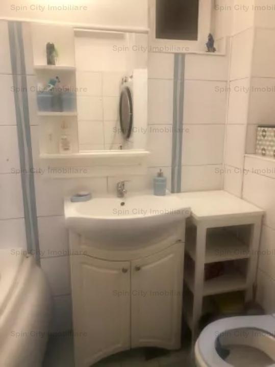 Apartament 2 camere spatios,in vila,la 2 minute de metrou Straulesti