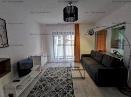 Apartament 2 camere lux,21 Residence,la 4 minute de metrou Lujerului