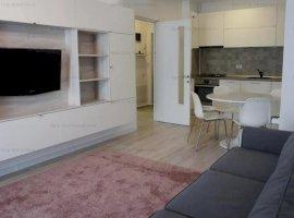 Apartament 2 camere nou,Novum Grozavesti