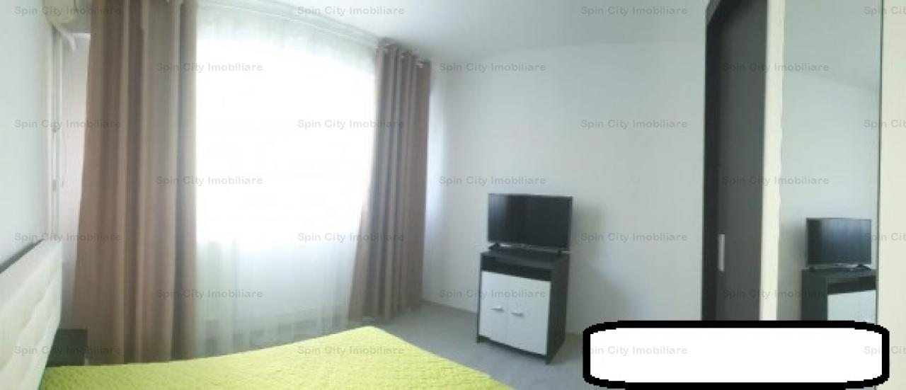 Apartament 2 camere modern,prima inchiriere,Plaza Mall,metrou Lujerului la 10 minute