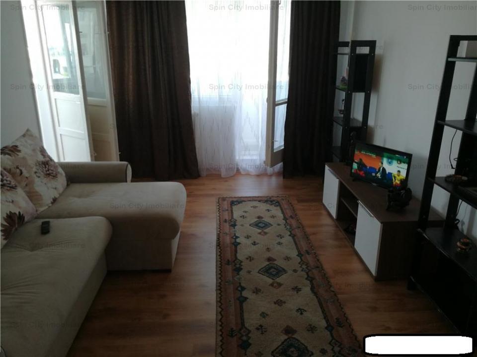 Apartament 2 camere superb Mega Mall