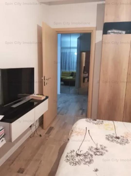 Apartament 2 camere lux,spatios, Lacul Morii-Crangasi